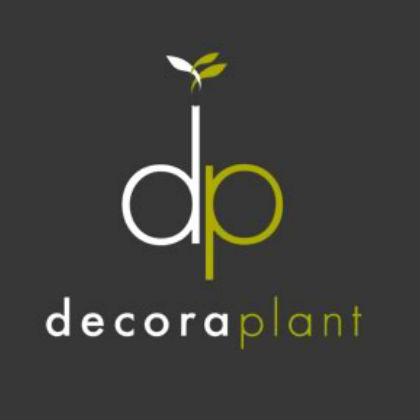 Logo decoraplant