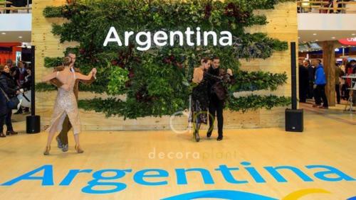 Argentina Organismo Oficial de Turismo