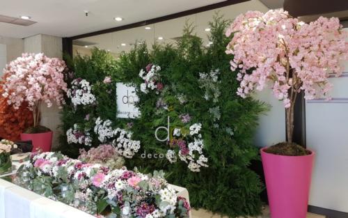 Composición ''árbol de los deseos'' Cherry Blossom