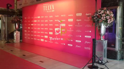 Premios TELVA Belleza 2019